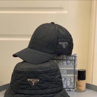 PRADA - PRADA 帽子