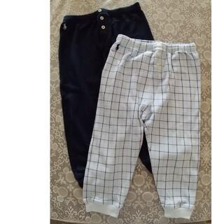 ラルフローレン(Ralph Lauren)の美品パンツ2枚 80から90(パンツ/スパッツ)
