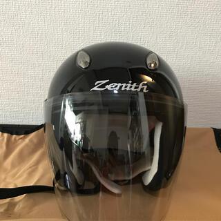 ヤマハ - YAMAHA ゼニス zenith ジェットヘルメット XS