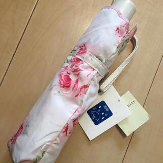 ローラアシュレイ(LAURA ASHLEY)の★新品・未使用★ローラアシュレイ 折りたたみ傘(傘)