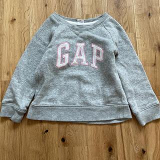 ギャップ(GAP)のGAP パーカー トレーナー(Tシャツ/カットソー)