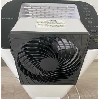 アイリスオーヤマ(アイリスオーヤマ)のジャンク アイリスオーヤマ除湿器(衣類乾燥機)