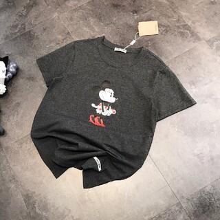 ミュウミュウ(miumiu)のミュウミュウ Tシャツ(Tシャツ(半袖/袖なし))