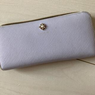 ヨンドシー(4℃)のLuria 4℃ 長財布(財布)