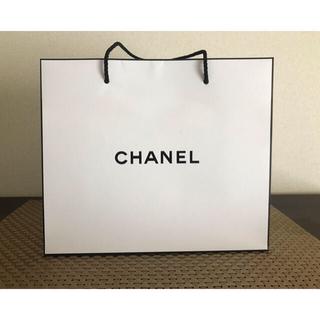 CHANEL - 【CHANEL】 シャネル 紙袋