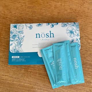 ノッシ(NOSH)のノッシュ 1包 8ml×10(口臭防止/エチケット用品)
