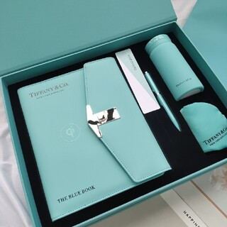 Tiffany & Co. - 新作ティファニー&コ、ギフトボックス
