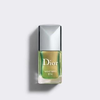 ディオール(Dior)のディオール ヴェルニ ナイトバード 814 未使用未開封(マニキュア)