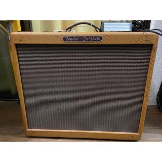 Fender - Fender HOT ROD DEVILLE 212 TWEED