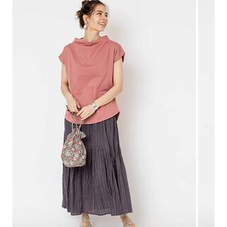 コーエン(coen)の接触冷感・UVカット coen シャツ(Tシャツ(半袖/袖なし))