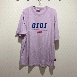 dholic - Tシャツ OIOI 韓国ファッション