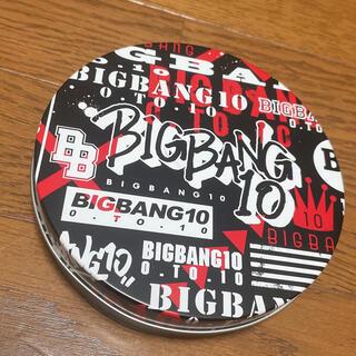 ビッグバン(BIGBANG)のBIGBANG トランプ(トランプ/UNO)