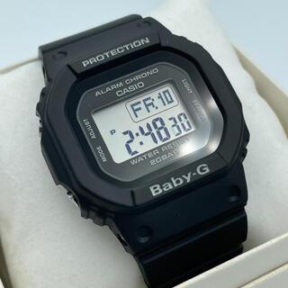 カシオ CASIO BABY-G電池式腕時計BGD-560-1JF