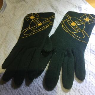 ヴィヴィアンウエストウッド(Vivienne Westwood)のヴィヴィアン手袋🧤(手袋)