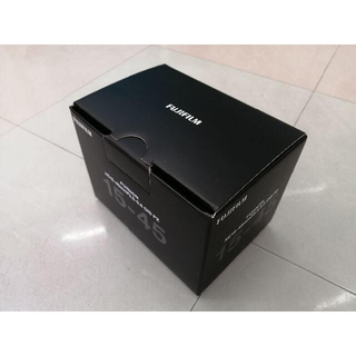 富士フイルム - 新品 保証付き フジフィルム XC15-45mm F3.5-5.6 OIS PZ