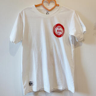 CHUMS - 未使用チャムス半袖Tシャツ