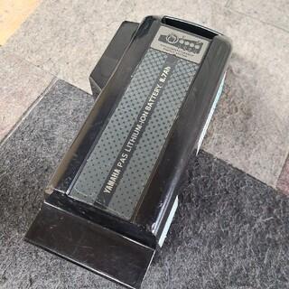 ヤマハ(ヤマハ)の8.7Ah ブリヂストン ヤマハ 電動アシスト自転車用リチウムイオンバッテリー(パーツ)