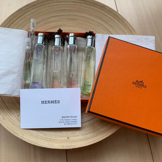 Hermes - 【破格】エルメス 香水4本セット販売