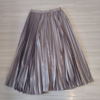 ダブルスタンダードクロージング(DOUBLE STANDARD CLOTHING)のdouble standard clothing プリーツスカート(ミニスカート)