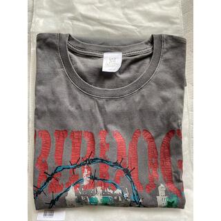 HYSTERIC GLAMOUR - 【即日発送可】Birdog Tシャツ 新品 バンドTシャツ200万人 コムドット