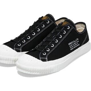 ネイバーフッド(NEIGHBORHOOD)のNEIGHBORHOOD G.R. / C-Sneaker(スニーカー)