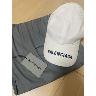 バレンシアガ(Balenciaga)のBALENCIAGA ベースボールキャップ(キャップ)