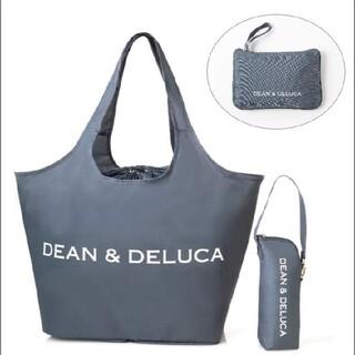 DEAN & DELUCA - GLOW 2021年 8月 付録 DEAN&DELUCA バック+ボトルケース