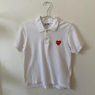 コムデギャルソン(COMME des GARCONS)のcomme des garcons ポロシャツ(ポロシャツ)