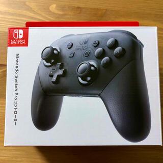 Nintendo Switch - 任天堂純正 プロコン Nintendo Switch