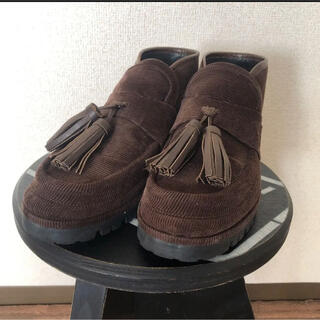 ワンエルディーケーセレクト(1LDK SELECT)のblohm ブローム ブーツ(ブーツ)