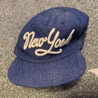 エイチアンドエム(H&M)のH&M 帽子 44cm(帽子)