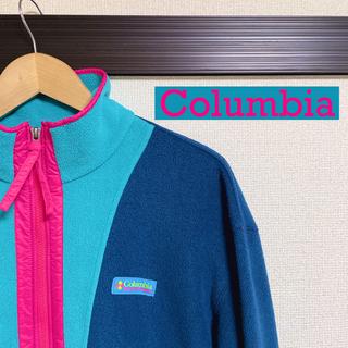 Columbia - Columbiaフリース‼️