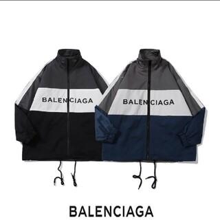 BALENCīAGAバレンシアガ パーカー ☺︎長袖♛⑭