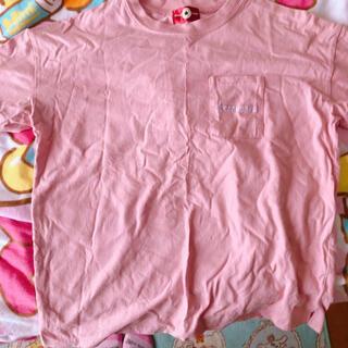CONVERSE - コンバース オールスター ピンク Tシャツ