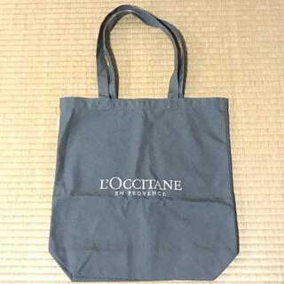 ロクシタン(L'OCCITANE)のロクシタン・トートバッグ(トートバッグ)