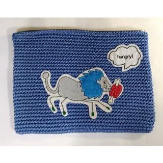 ラドロー(LUDLOW)のLUDLOW Flat pouch(ポーチ)