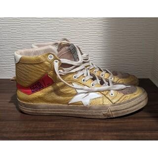 ゴールデングース(GOLDEN GOOSE)の【値下げ不可】Golden Goose(ゴールデン グース) 41(スニーカー)