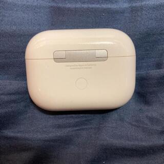 アイフォーン(iPhone)のAirPods Pro Apple エアポッズ プロ 国内正規品(ストラップ/イヤホンジャック)