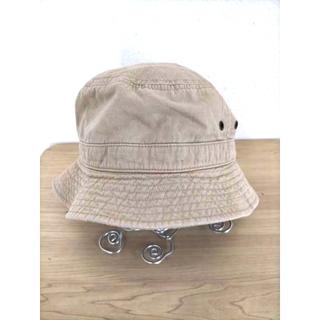ヘッドポータープラス(HEAD PORTER +PLUS)のHEAD PORTER PLUS(ヘッドポータープラス) バケットハット メンズ(ハット)
