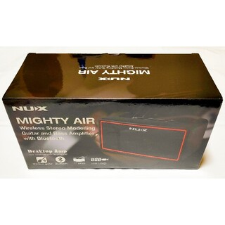 NUX Mighty Air(ギターアンプ)