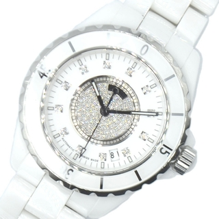 CHANEL - シャネル CHANEL J12 腕時計 レディース【中古】