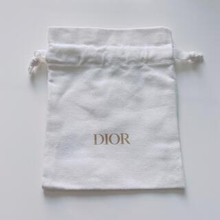 ディオール(Dior)のディオール 巾着 ノベルティ(その他)