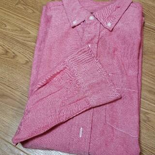 GAP - GAP メンズボタンダウンシャツ