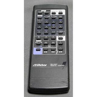 ビクター(Victor)のUSED ビクターのリモコン「RM-RXQ7」はいかがですか?(その他)