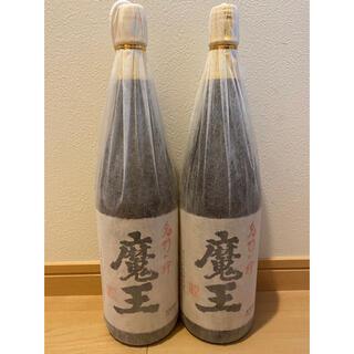 魔王 焼酎 1800ml 2本セット(焼酎)