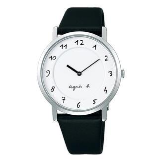 アニエスベー(agnes b.)のagnes b. 腕時計(腕時計)