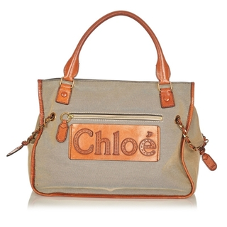 Chloe - クロエ ハンドバッグ レディース 美品
