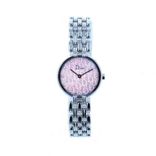 クリスチャンディオール(Christian Dior)のクリスチャンディオール 腕時計 レディース 美品(腕時計)