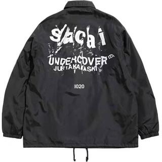 UNDERCOVER - undercover  コラボ work jacket Black
