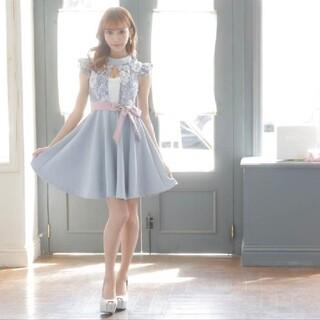 dazzy store - 明日花キララ着用商品 ドレス